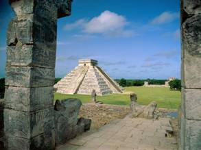 Flow Tech Countdown of Mexican Architecture through History - Flow ...