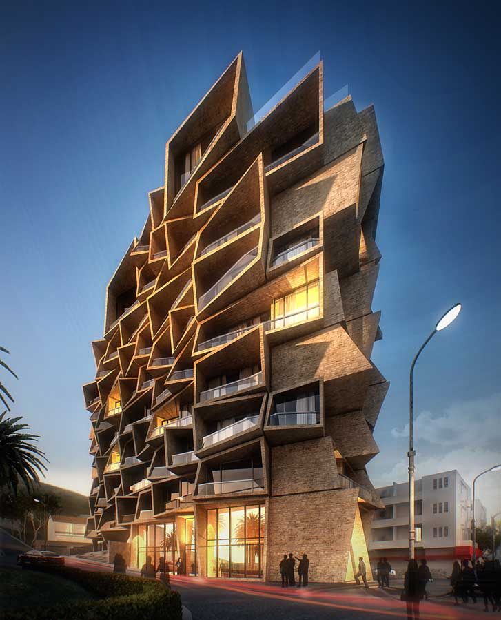 Sanjay puri architects mumbai e architect for Award winning architects