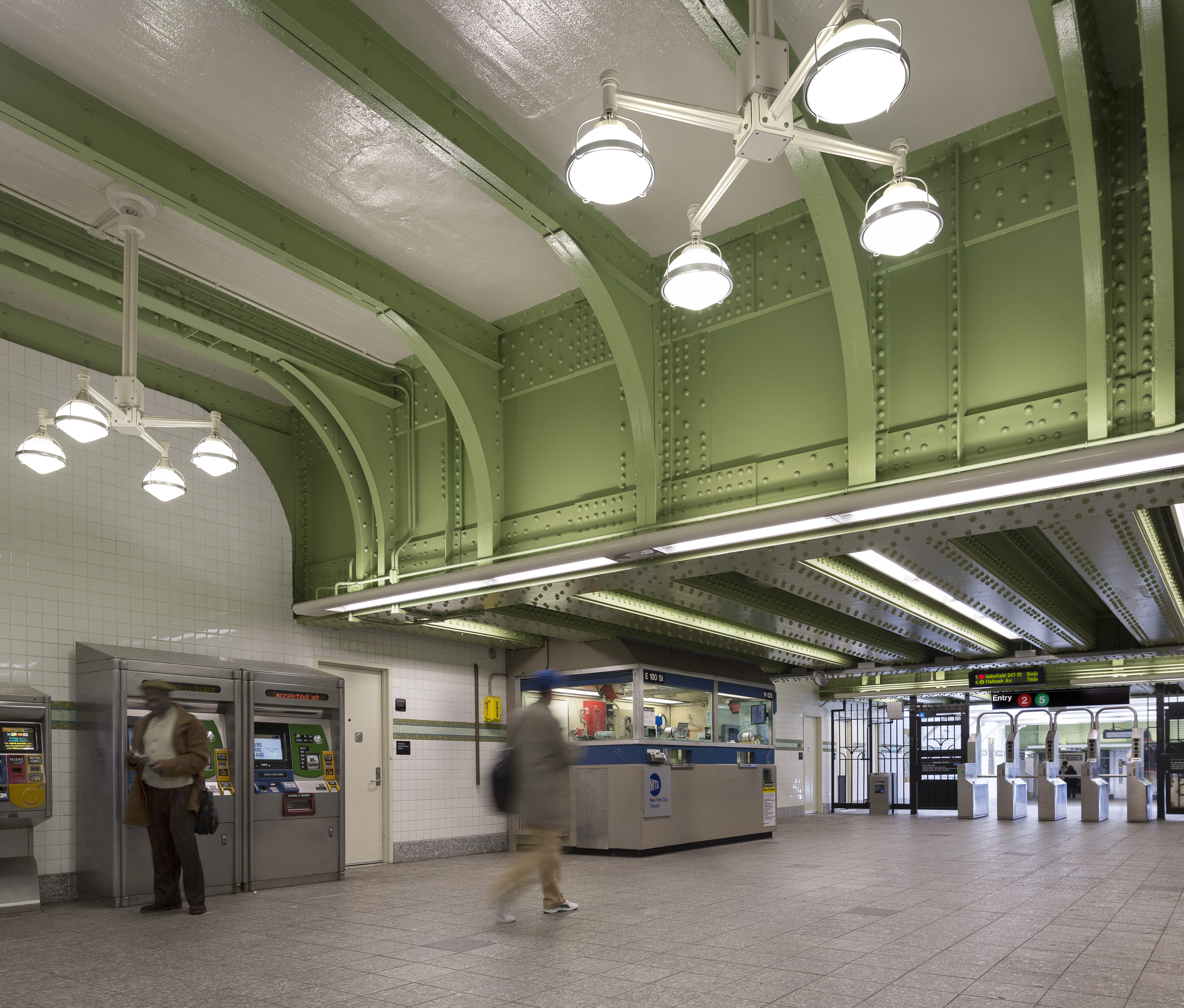 American railway station buildings us architecture e for Interior designers bronx ny