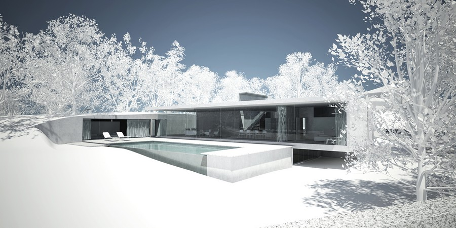 East Hampton House E Architect
