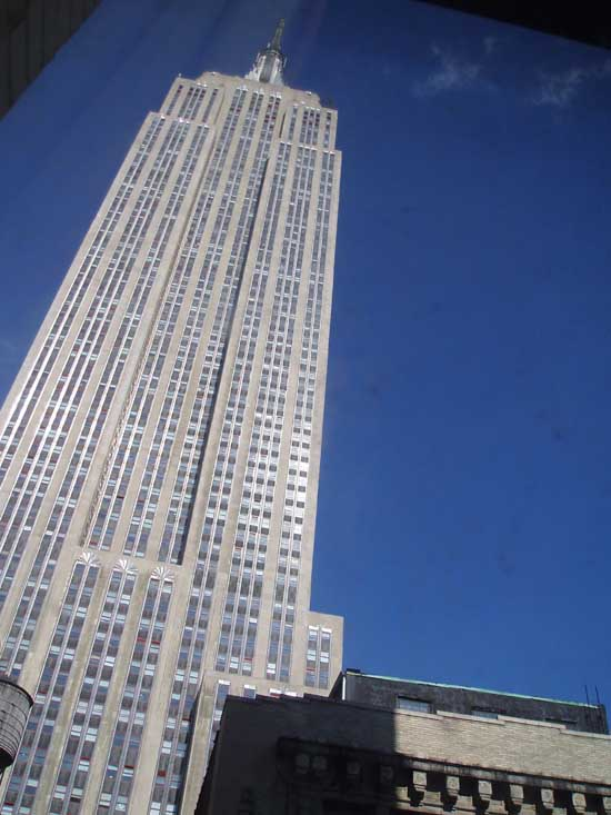 New York Architecture - NYC Buildings - e-architect