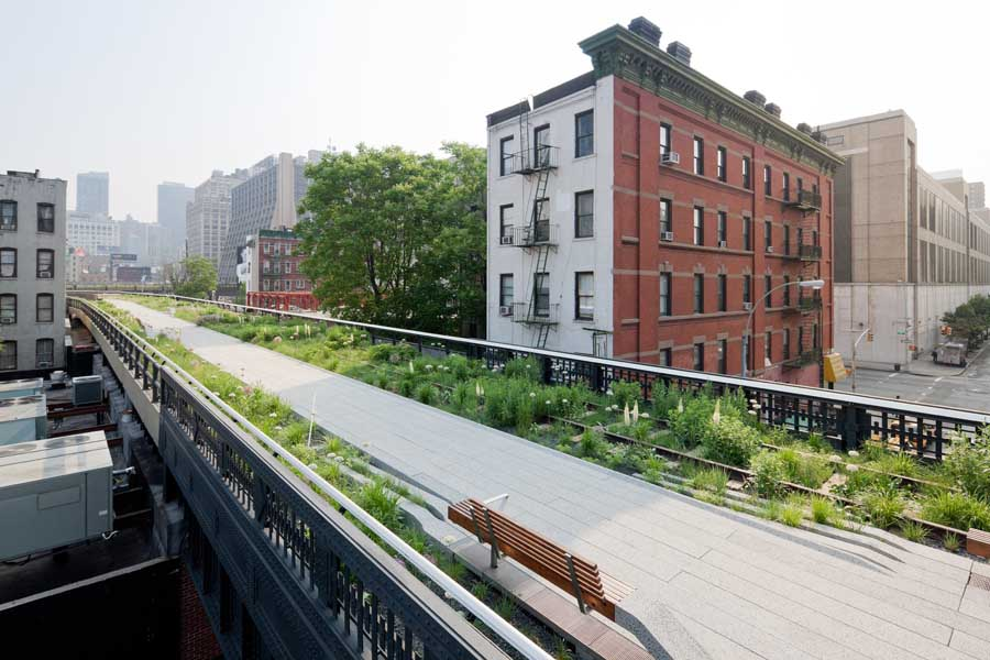 high line for london competition landscape institute contest e architect. Black Bedroom Furniture Sets. Home Design Ideas