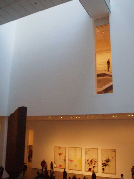 ... MoMA New York ... & MoMA New York - Museum of Modern Art Manhattan - e-architect