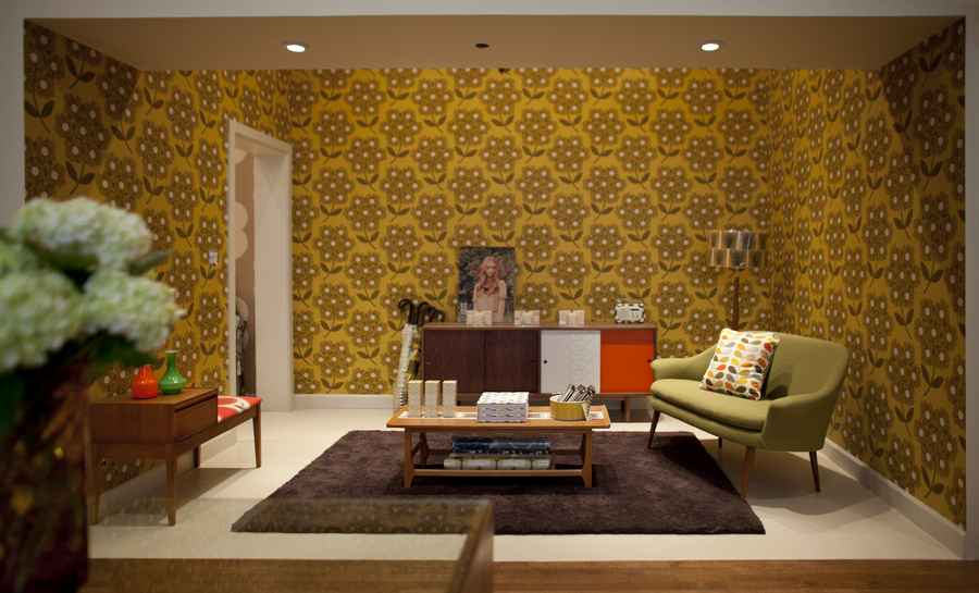 Orla Kiely New York Store Mercer Street Shop E Architect