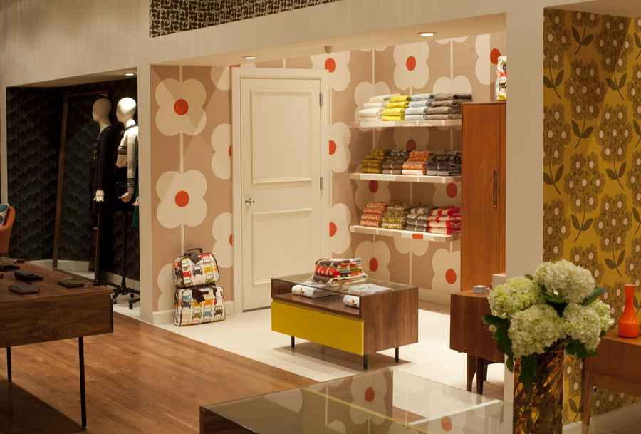 ... Orla Kiely New York Store
