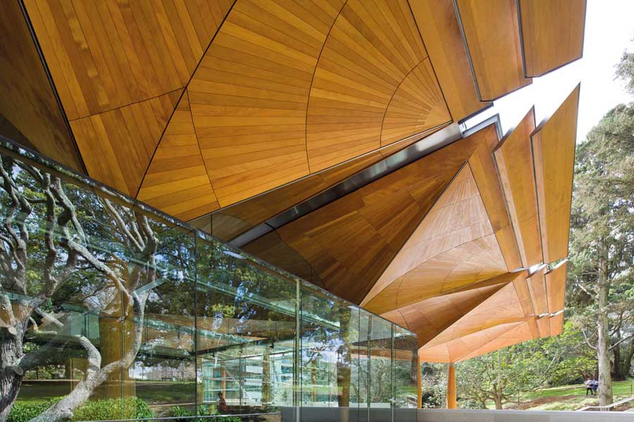 New Zealand Gallery: World Architecture Festival Awards
