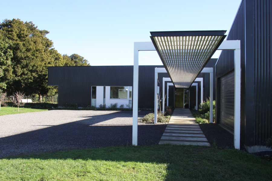 Greytown New Zealand  city pictures gallery : Wellington Architecture Awards, NZIA e architect