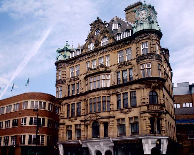 Gallery Images And Information Victorian Architecture England