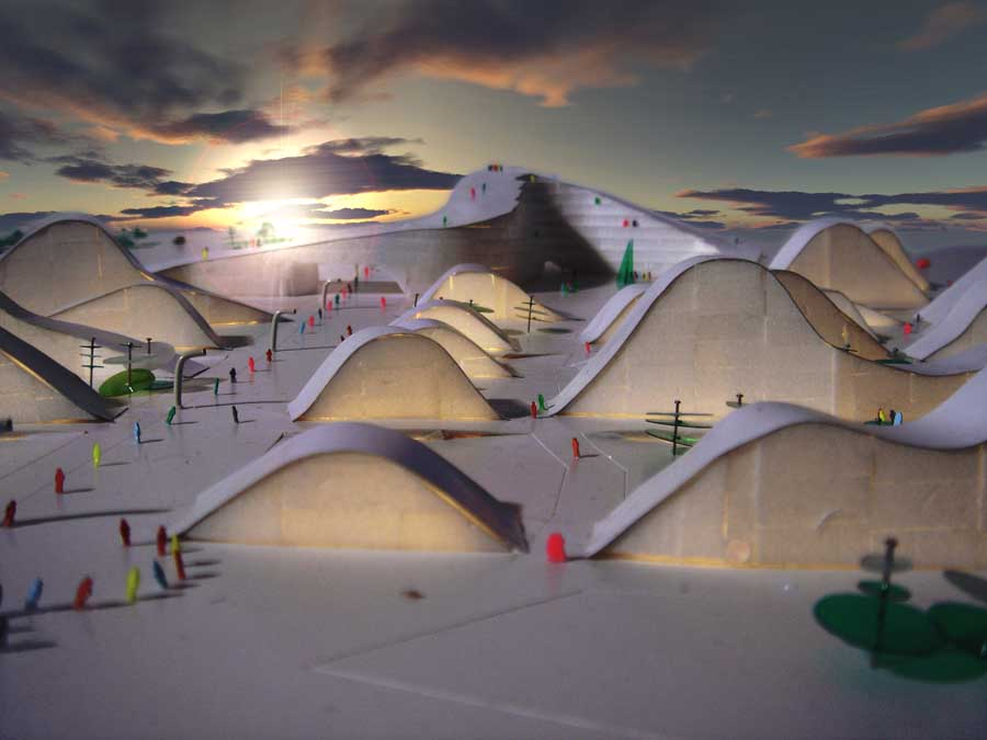 Trysil ski resort norway mountain hotel e architect for Ski designhotel