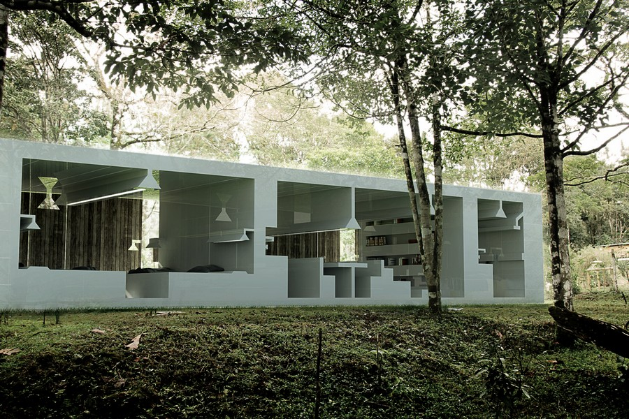 new home designs pictures. Villa Panama House Designs  Residential Design New Homes e architect