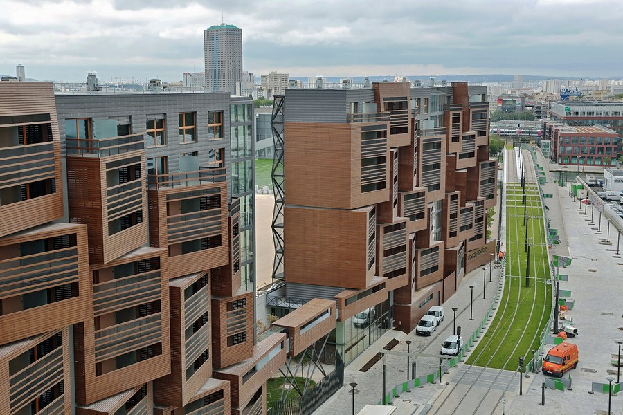Student housing and accommodation for students Paris ...