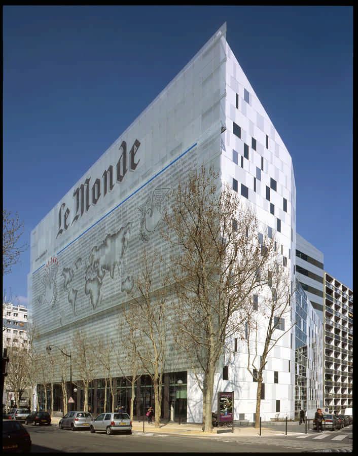 paris architecture parisian buildings e architect. Black Bedroom Furniture Sets. Home Design Ideas