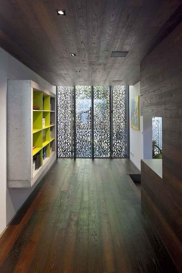 maison escalier rue jacob paris e architect. Black Bedroom Furniture Sets. Home Design Ideas