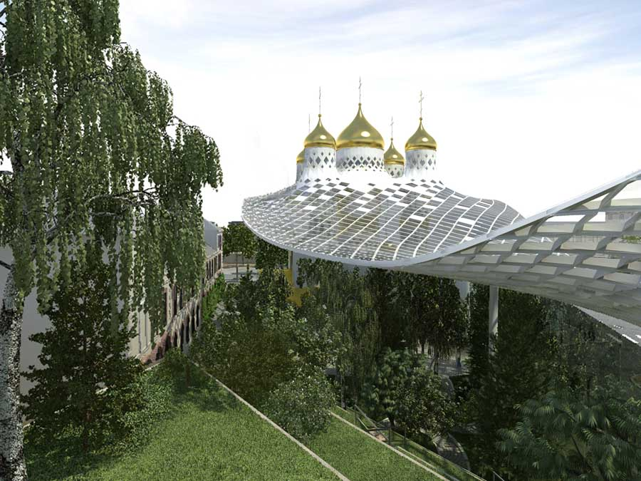 Of The Russian Cultural Centre 65