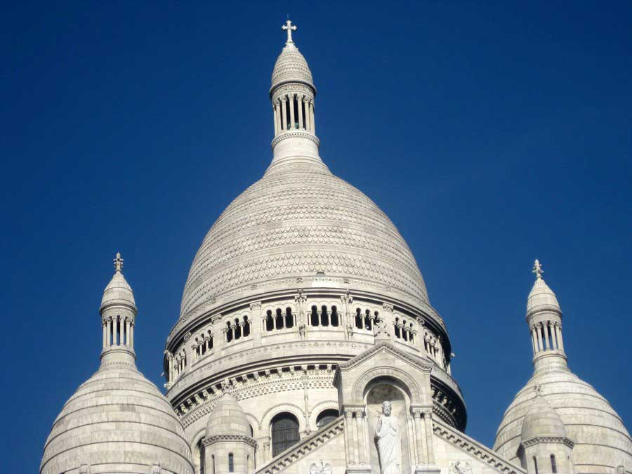 French architecture buildings in france e architect for Architecture fr