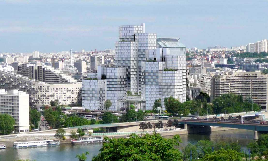 Immeuble Citylights (tours) - Page 5 Tours_du_pont_de_sevres_m120112_2