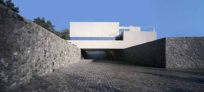 architecture houses. Wonderful Houses New Polish House Image From Architect For Architecture Houses N