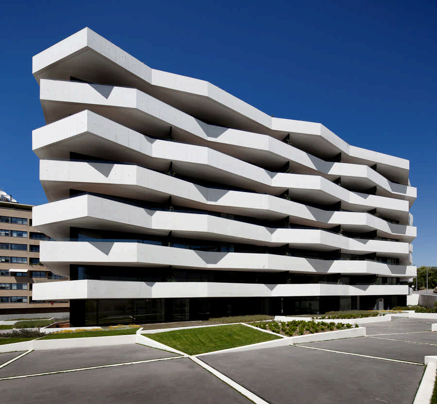 6 Top Interior Design Projects From Porto Portugal: LEAF Awards 2011