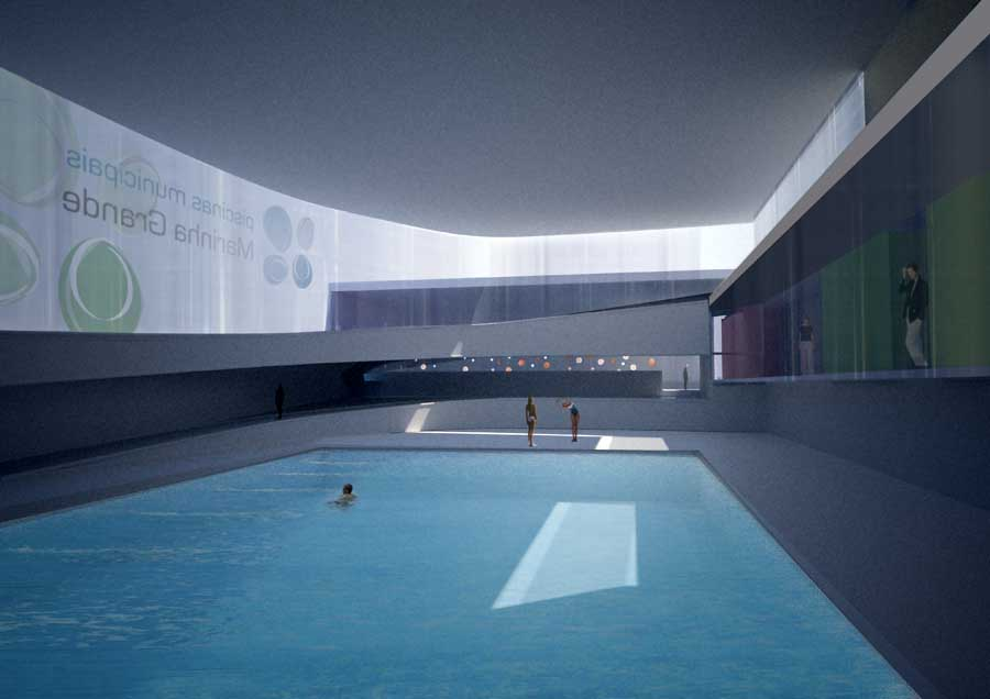 Marinha grande swimming pools building portugal e for Building a swimming pool