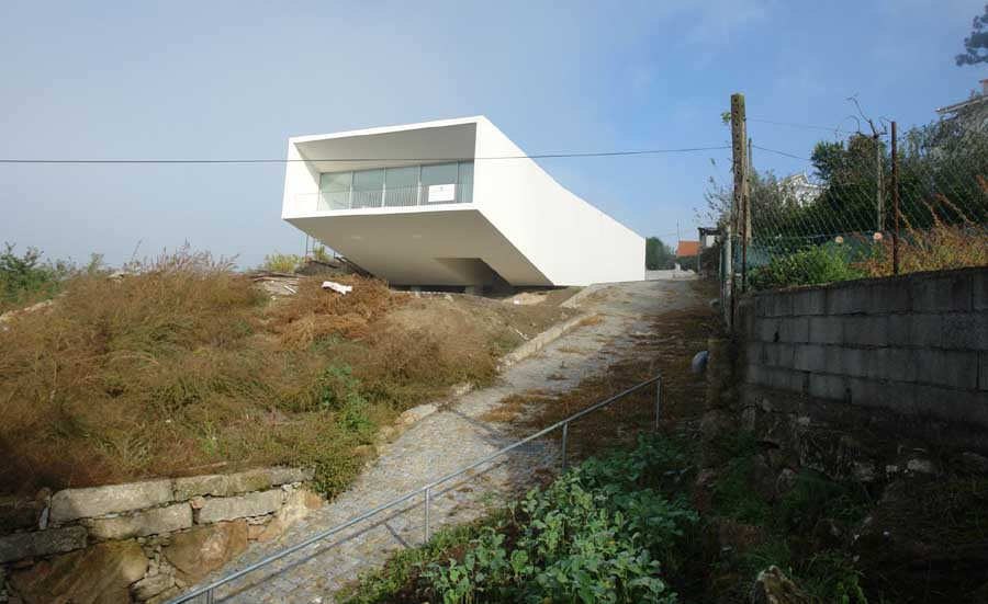 House in barcelos cambeses property portugal home e for In house architect