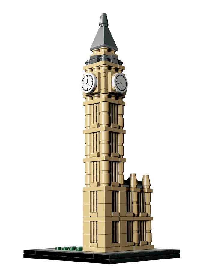 Lego Architecture Brickstuctures Lego Building Models E Architect
