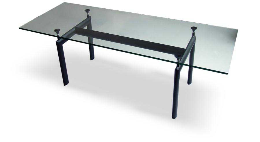 Corbusier Table Noguchi Coffee Table