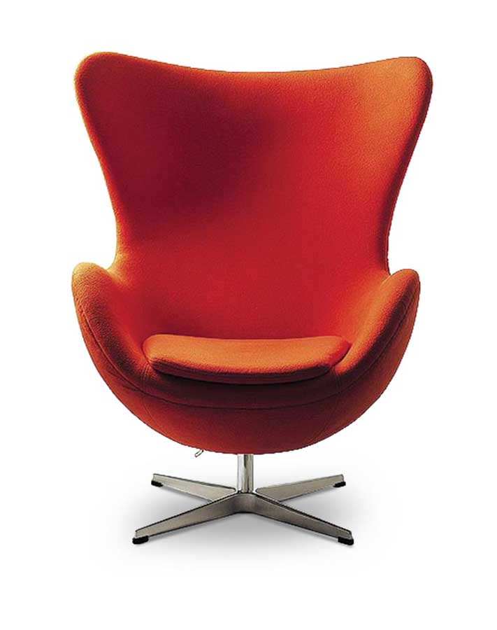 Base furnishings classic furniture modern chairs e architect - Architect designed furniture ...