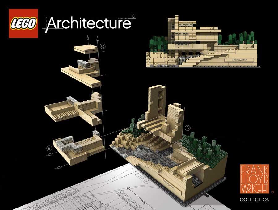 lego architecture brickstuctures lego building models. Black Bedroom Furniture Sets. Home Design Ideas