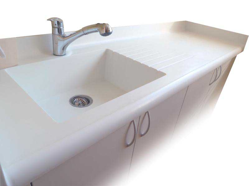 Thermoline Worktops Dupont Corian Product E Architect