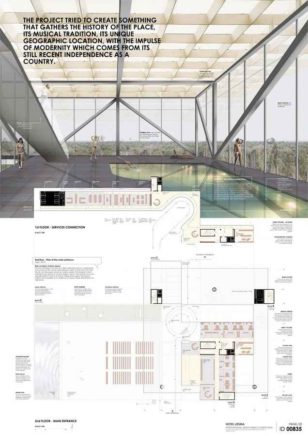 wonderful architecture design competitions competition and inspiration