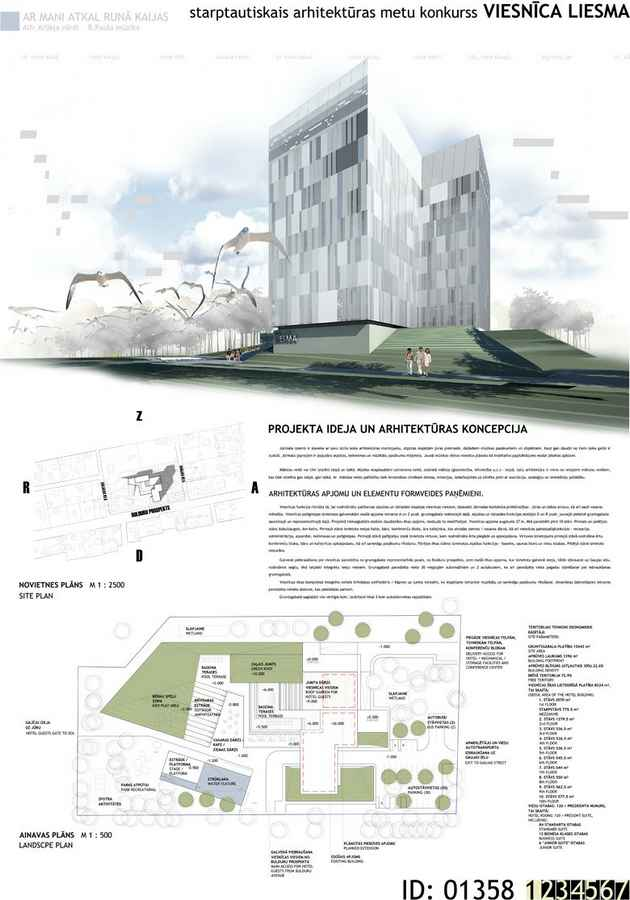 Delighful Architecture Design Brief Results And Deliverables In
