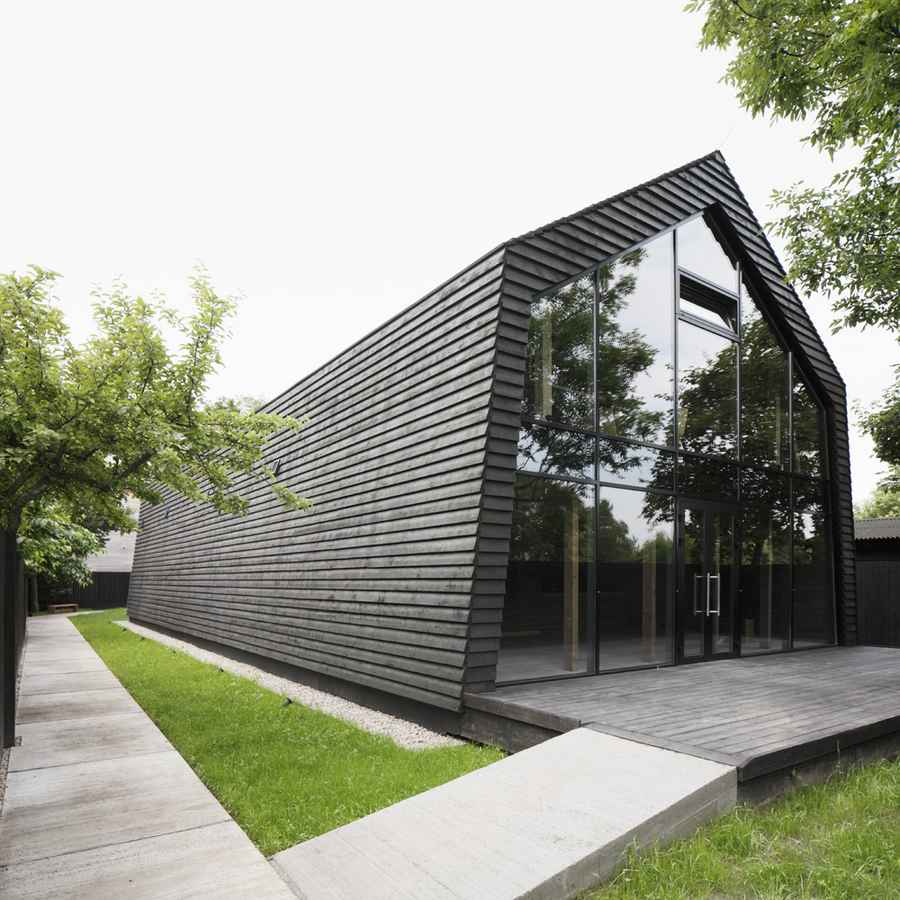 Museum Buildings - Designs - e-architect - ^