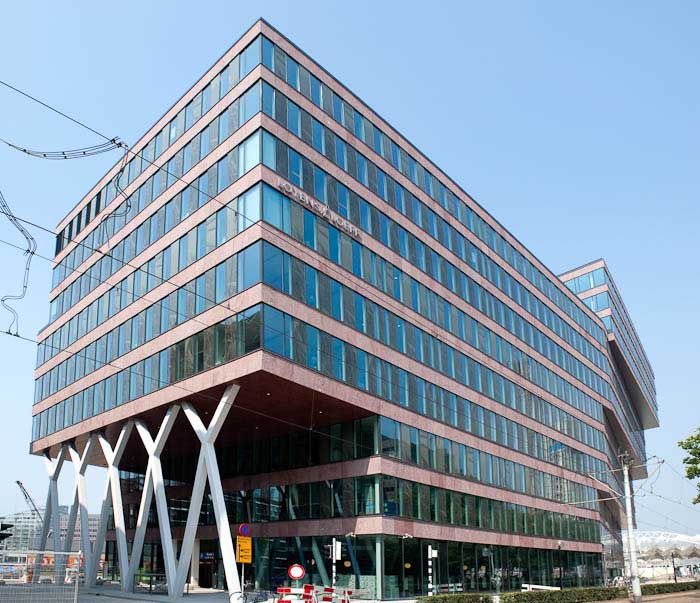 Rotterdam architecture netherlands buildings e architect for Architecture rotterdam