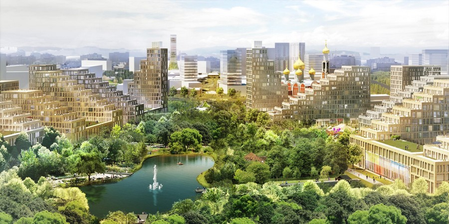 urban ecosystem and the ecopolis Neighborhoods and urban fractals – the building blocks of sustainable cities  ecosystem services, and urban agriculture  ecopolis would be an integral .
