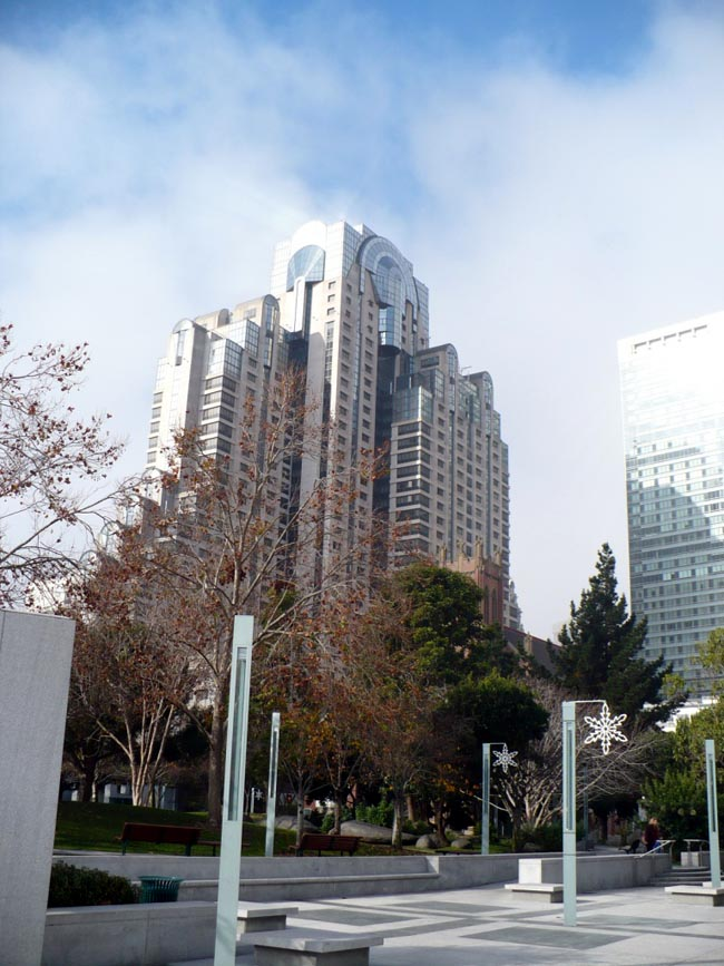 Architecture Buildings In San Francisco san francisco buildings: designs - e-architect
