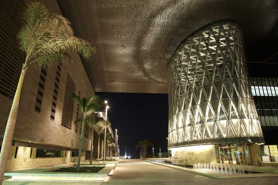 king abdullah university of science and technology e
