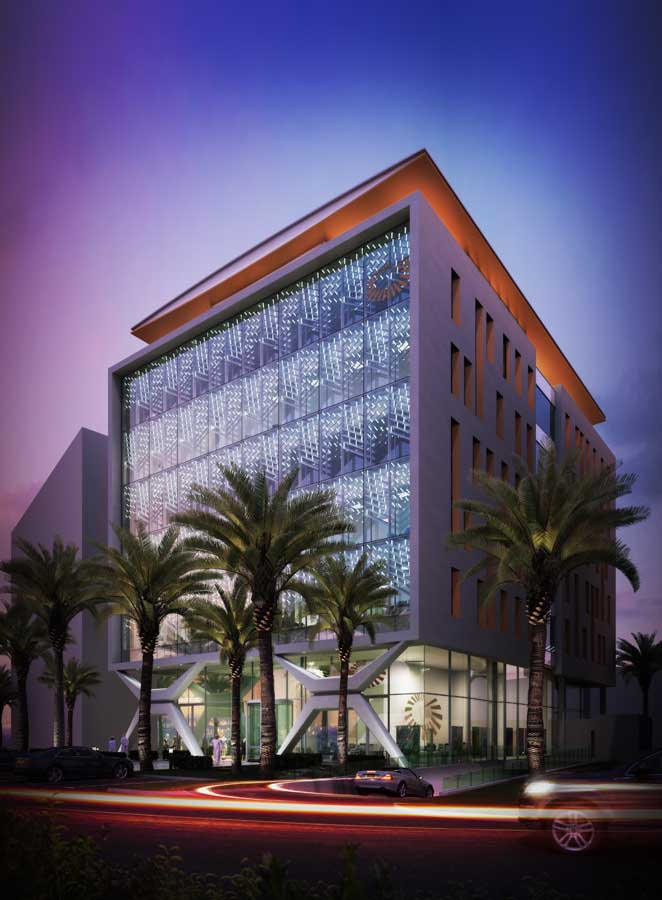 Saudi Arabian Office Buildings Offices Ksa E Architect