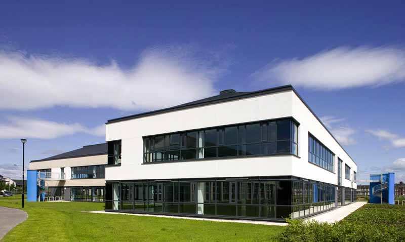 Stirling Offices Castle Business Park Building E