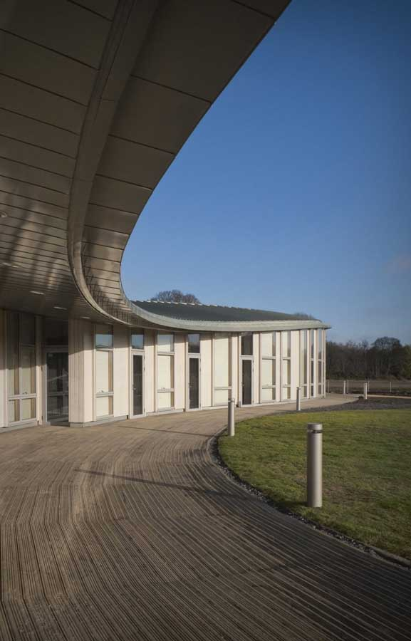 Rics awards winners e architect for Royal institute of chartered architects