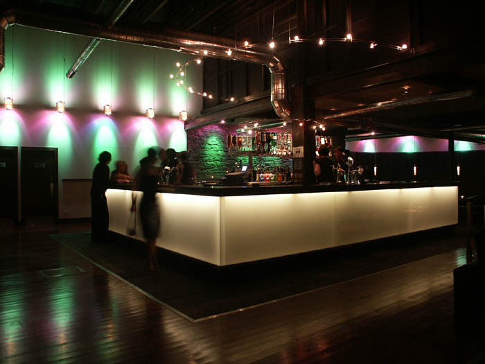 Nightclub Interiors Club Designs Architecture E architect