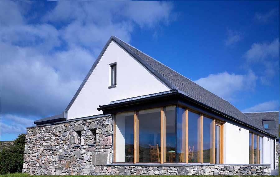 Scottish House Homes Scotland Residential Property E Architect