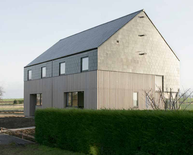 Swinton House Borders Property Scotland House E Architect