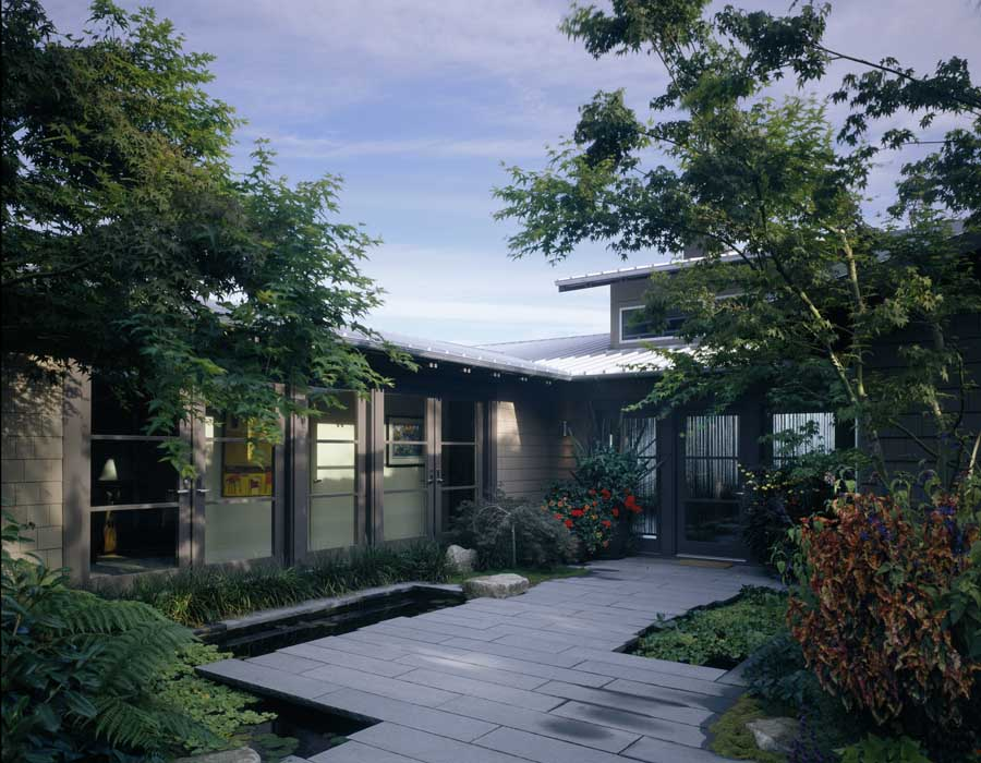 Mercer island house washington home building e architect for Building a house in washington state