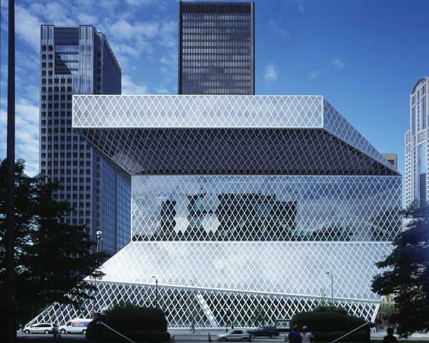 Office for metropolitan architecture oma architects e - Office for metropolitan architecture oma ...
