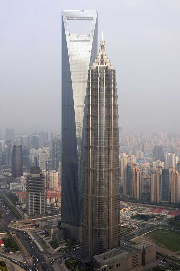 World S Tallest Hotel Buildings E Architect