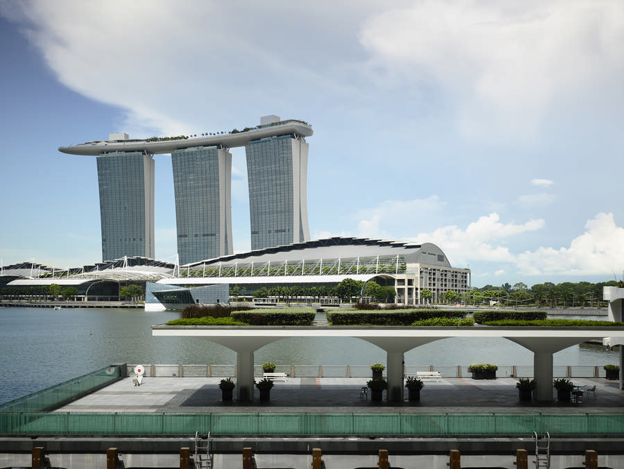 Landscape architect firm singapore for Architecture firms in singapore