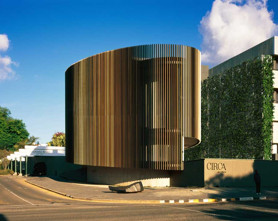 Modern Architecture In South Africa south african architecture - buildings - e-architect