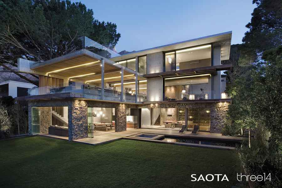 South african houses new properties in south africa e for Beautiful houses plans in south africa