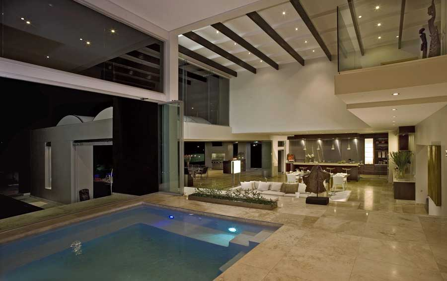 Blue Hills House South Africa Property New Home E