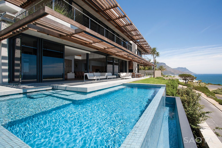South African Houses: New Properties in South Africa - e-architect